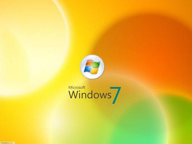 Как сделать окна прозрачными в Windows 7